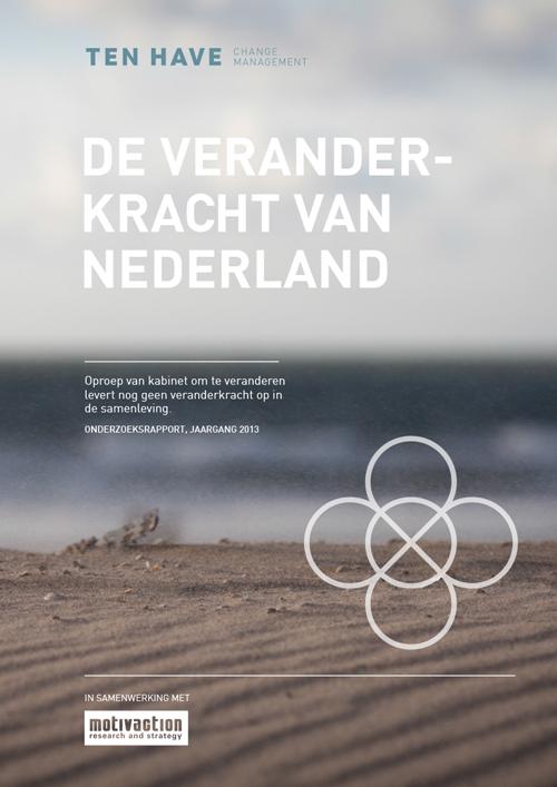 De Veranderkracht van Nederland